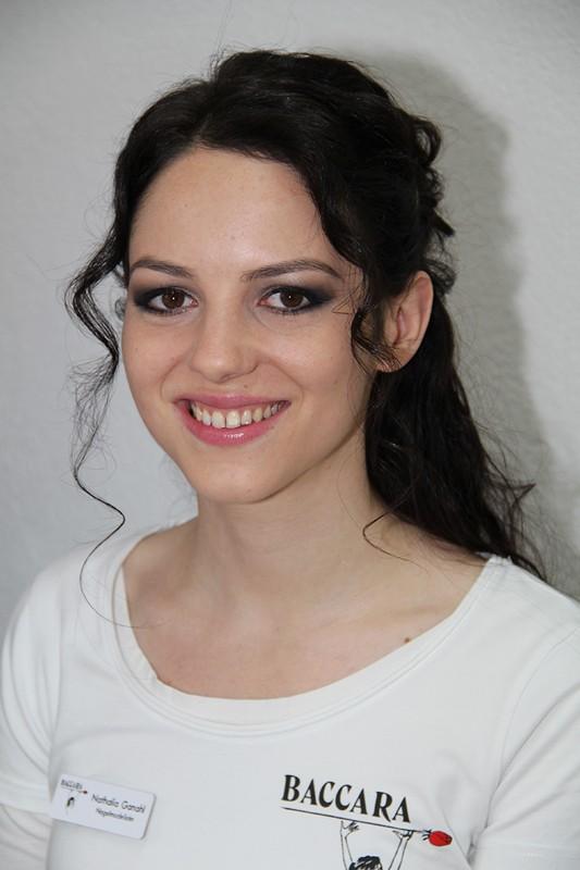 NATHALIA GANAHL