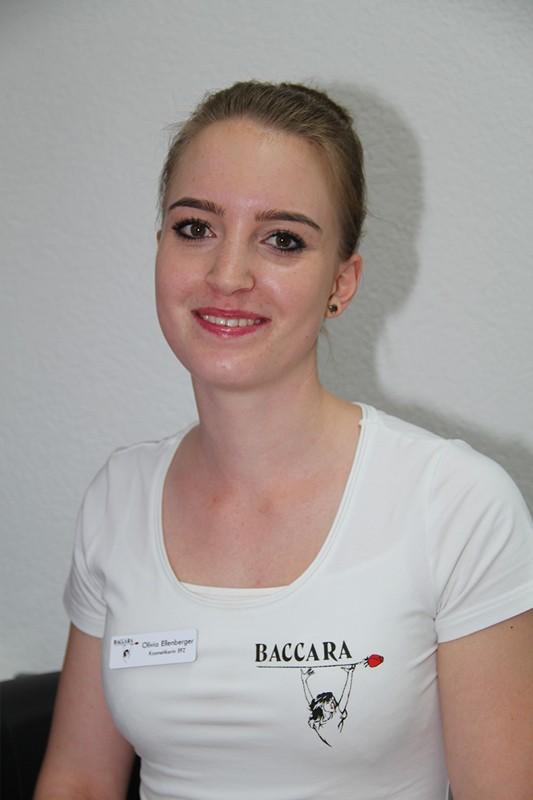 OLIVIA ELLENBERGER